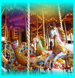 The Carousel of Spirits